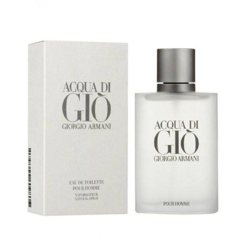 Giorgio Armani Acqua di Gio Men Eau De Toilette Uraknak 30 ml