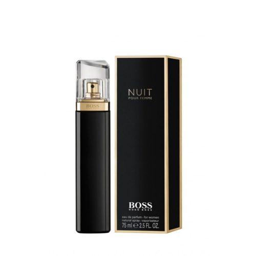 Hugo Boss Nuit Eau De Parfum Hölgyeknek 75 ml