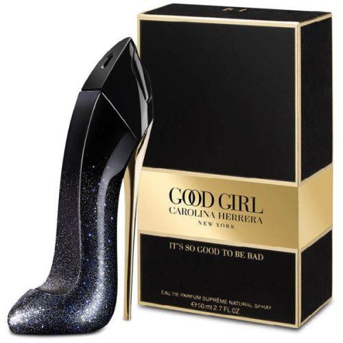 Carolina Herrera  Good Girl Supreme EDP 80 ml Hölgyeknek