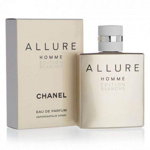 Chanel Allure Homme Blanche EDP Uraknak 50 ml