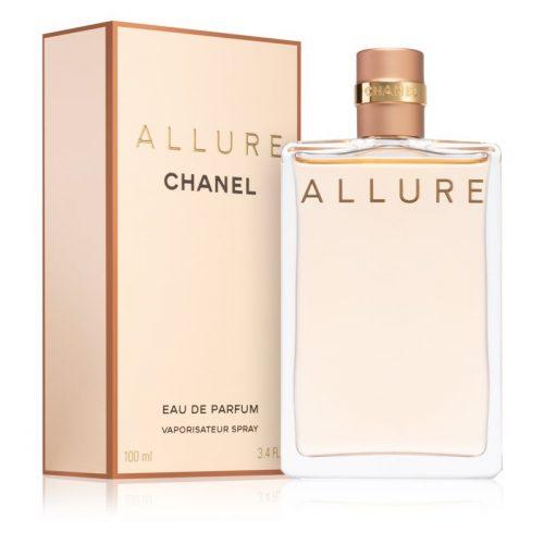 Chanel Allure EDP 100 ml Hölgyeknek