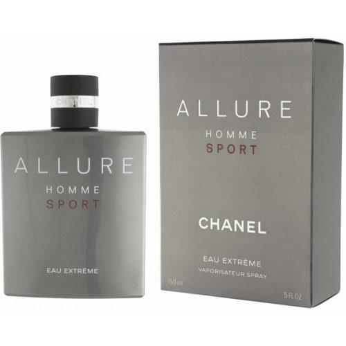Chanel Allure Sport Homme Eau Extreme EDP Uraknak 150 ml