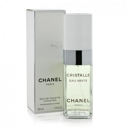 Chanel Cristalle Eau Verte EDT 100 ml Hölgyeknek