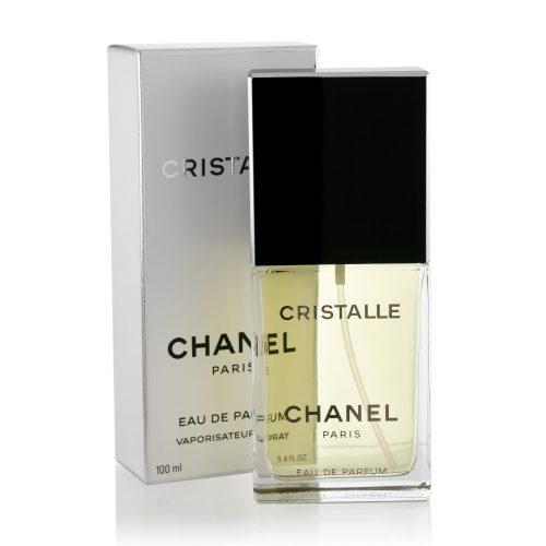 Chanel Cristalle EDP 100 ml Hölgyeknek