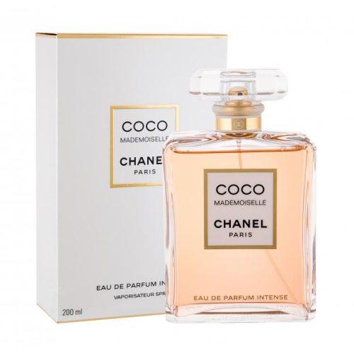 Chanel Coco Mademoiselle Intense EDP Hölgyeknek 200ml