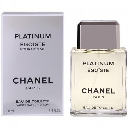 Chanel Platinum Egoiste EDT Uraknak 100 ml