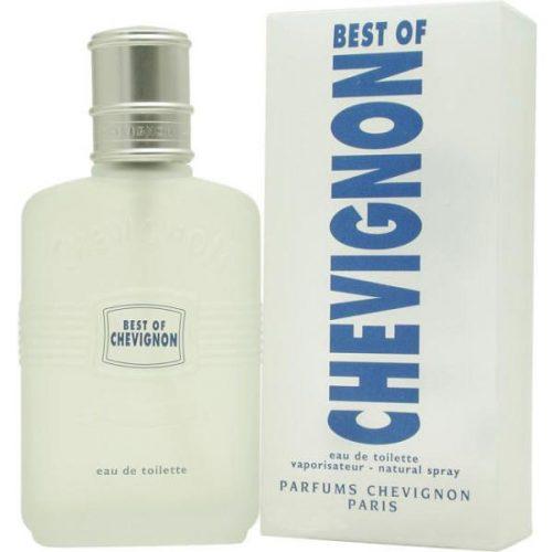 Chevignon Best Of Chevignon Eau De Toilette Uraknak 100 ml