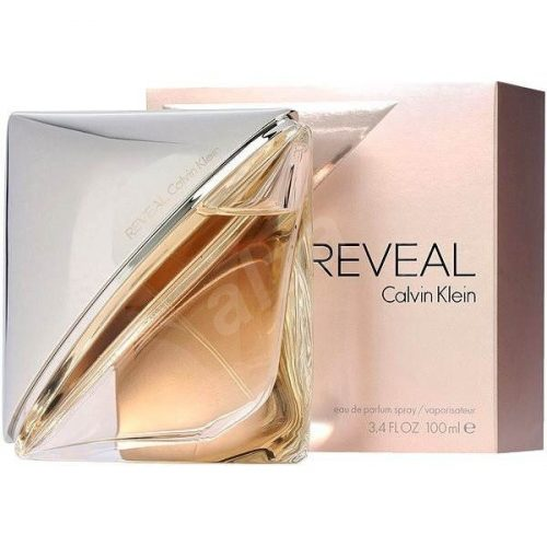 Calvin Klein Reveal Eau De Parfum Hölgyeknek 100 ml