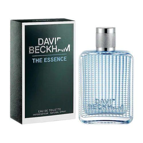 David Beckham The Essence Eau De Toilette Uraknak 75 ml