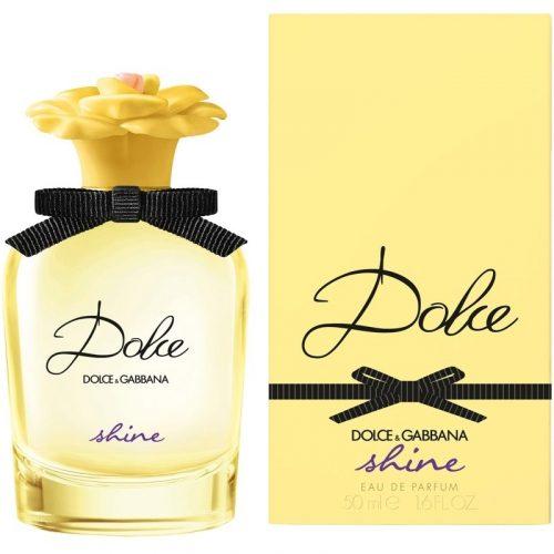 Dolce&Gabbana Dolce Shine EDP 50ml Hölgyeknek