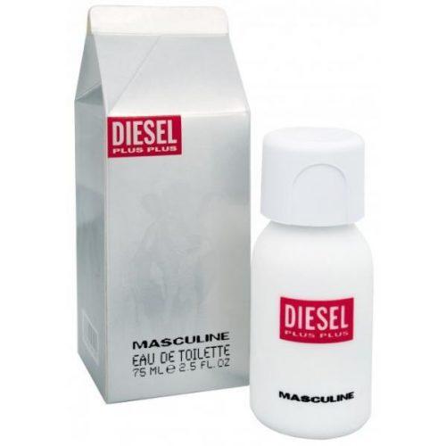 Diesel Plus Plus Eau De Toilette Uraknak 75 ml