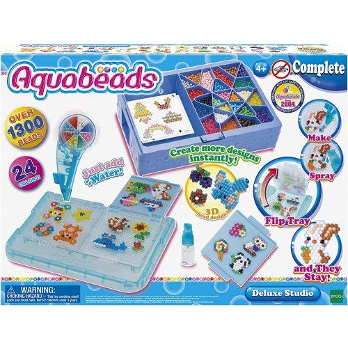 Epoch Aquabeads deluxe stúdió 32798