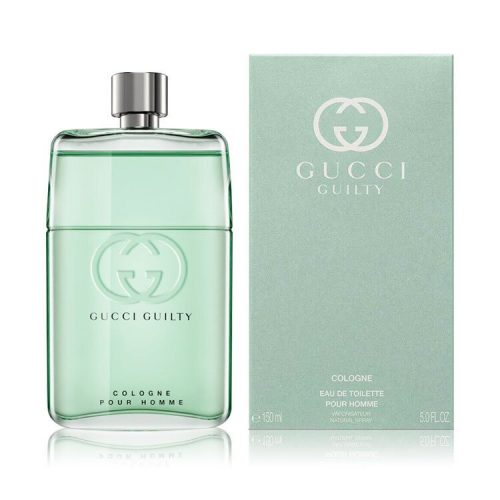 Gucci Guilty Cologne Pour Homme EDT 150ml Uraknak