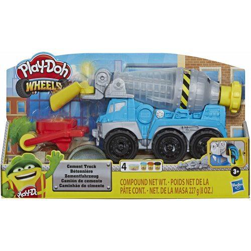 Play-Doh betonkeverő (E6891)