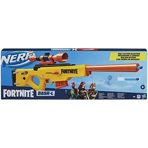 NERF: Fortnite BASR-L kilövő