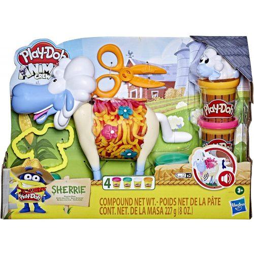 Play-Doh birkafarm (E7773)