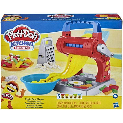 Play-Doh tésztakészítő (E7776)