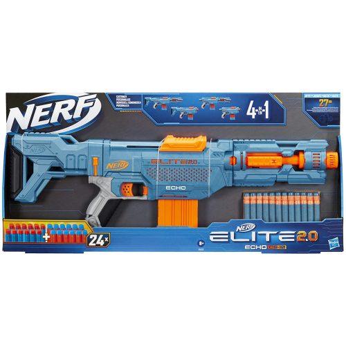 Nerf: Elite 2.0 Echo- CS-10 kilövő (E9533)