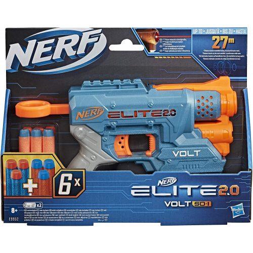 Nerf Elite 2.0 Volt SD-1 kilövő (E9952)