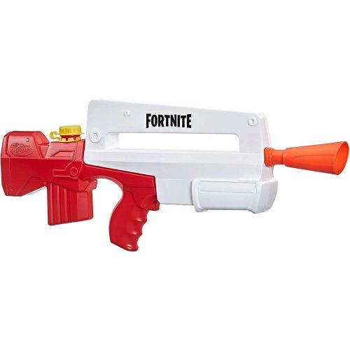 Hasbro NERF: Fortnite Burst AR  vízifegyver, vízipisztoly (F0453)
