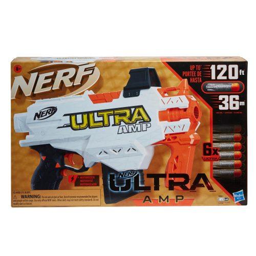 Hasbro NERF: Ultra Amp (F0954)