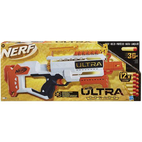 Hasbro NERF: Ultra Dorado szivacslövő fegyver (F2017)