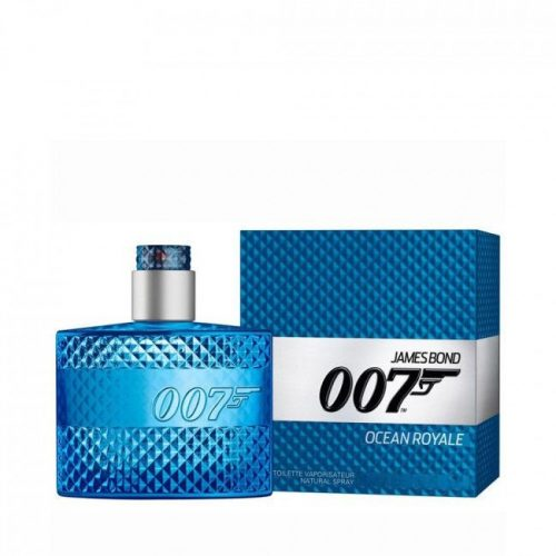 James Bond 007 Ocean Royale Eau De Toilette Uraknak 50 ml