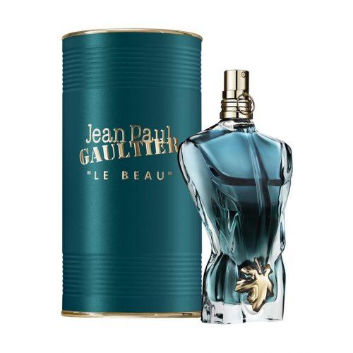 Jean Paul Gaultier Le Beau Eau De Toilette Uraknak 75 ml