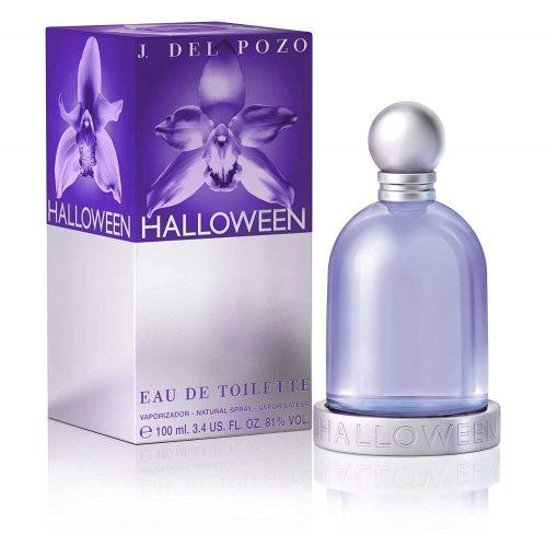 Jesus Del Pozo Halloween Eau De Toilette Hölgyeknek 30 ml