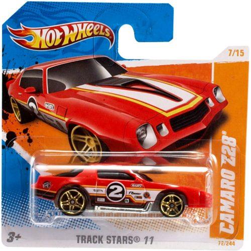 Mattel Hot Wheels kisautó (5785)
