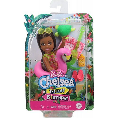 Mattel Barbie: Az elveszett szülinap - Chelsea baba