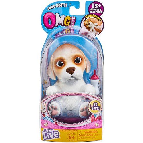 Moose OMG Pets - OMG Kiskutya Beega Beagle
