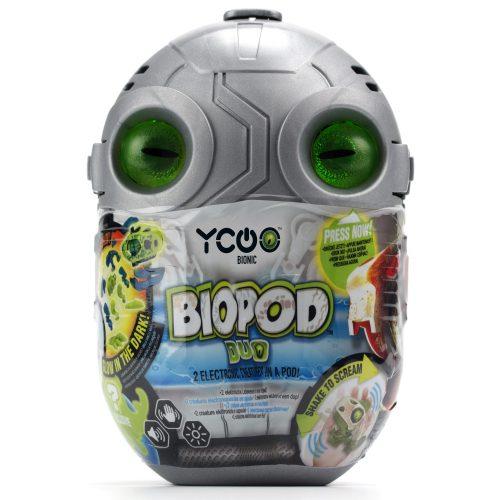 Silverlit Biopod: Őslények kapszulában 2 db-os szett