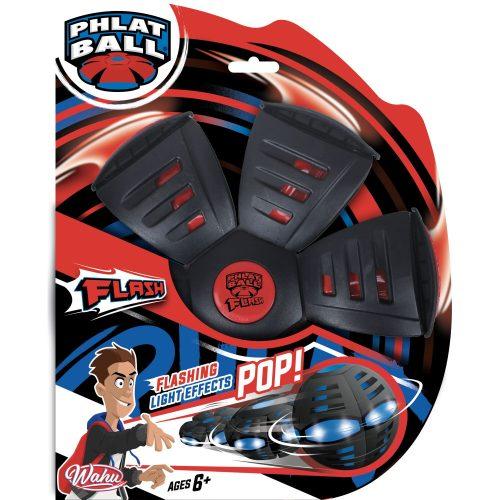 Goliath Phlat Ball: V5 Flash piros-fekete