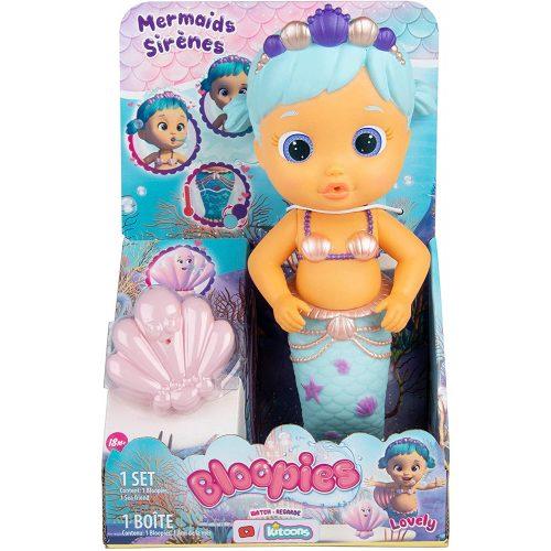IMC Toys Bloopies: Mókás sellőbébik - Lovely