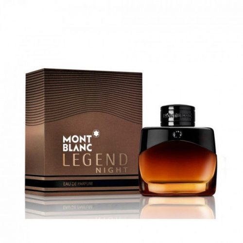 Mont Blanc Legend Night EDP 50ml Uraknak