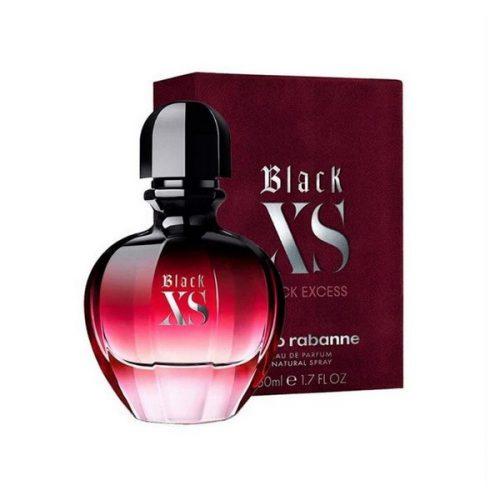 Paco Rabanne Black XS For Her EDP 30ml Hölgyeknek