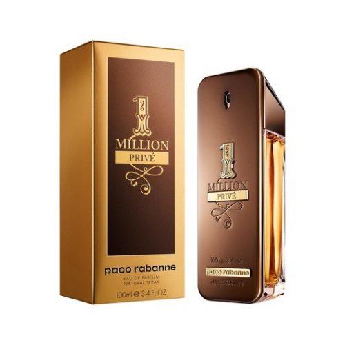 Paco Rabanne One Million Privé Eau De Parfum Uraknak 50 ml