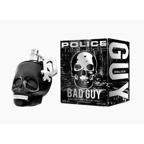Police To Be Bad Guy EDT 125ml Uraknak