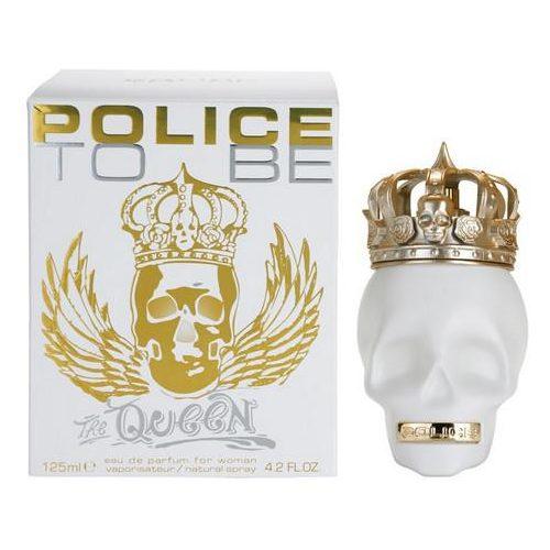 Police To Be Queen EDP 125ml Hölgyeknek