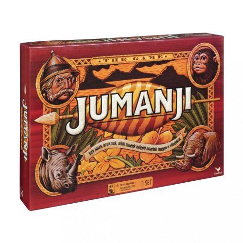 Spin Master Jumanji társasjáték