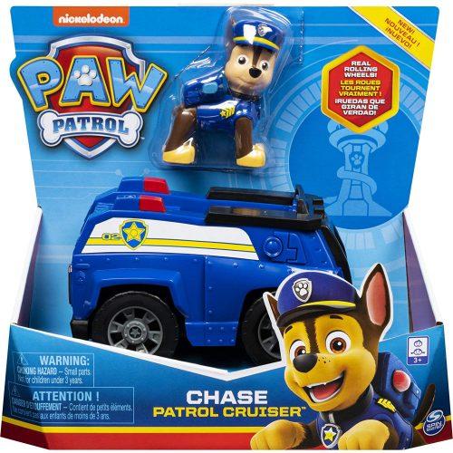 Spin Master Mancs őrjárat: Chase alapjármű (6054118)
