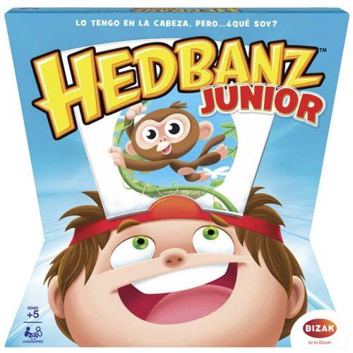 Spin Master Hedbanz Junior társasjáték (6060917)