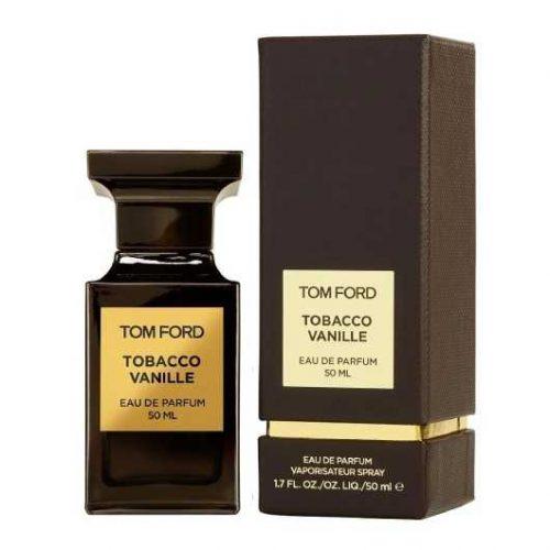Tom Ford Tobacco Vanille Eau De Parfum Unisex 50 ml
