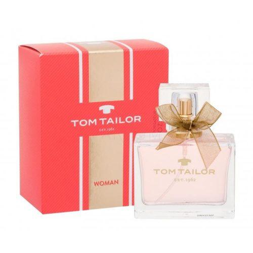 Tom Tailor Urban Life Woman Eau De Toilette Hölgyeknek 30 ml